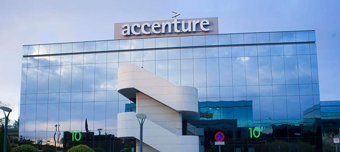 La consultora cesará las actividades de Accenture Media Management, división especializada en auditoría de medios