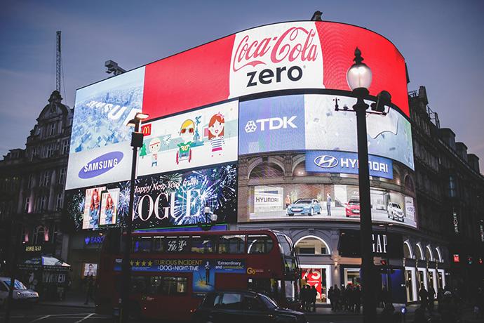 La publicidad reactiva forma parte de las aplicaciones actuales de la computación afectiva