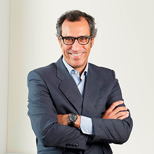 Gonzalo Sanmartín, nuevo director de marketing de Mantequerías Arias