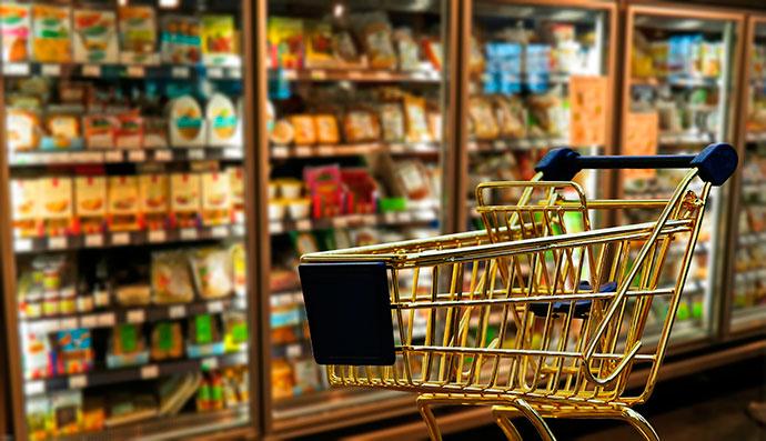 Cuatro de cada 10 españoles prefiere comprar marcas conocidas