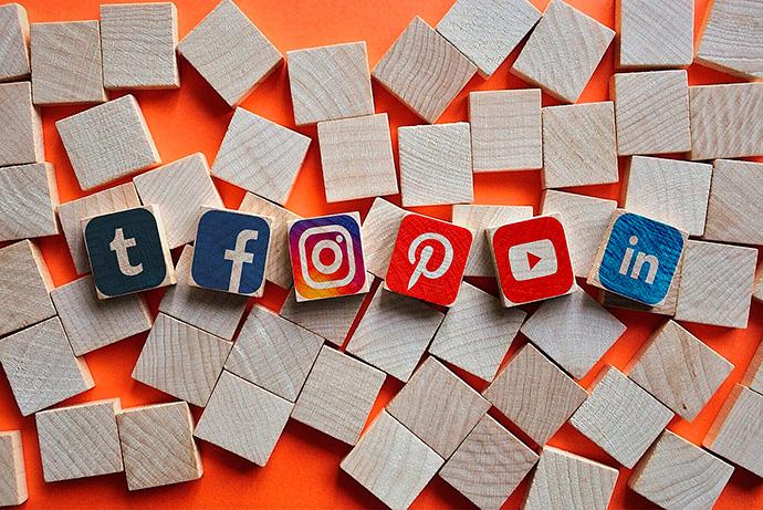 Redes sociales es el canal que más crece en digital: un 16,3%, según datos del último estudio de Infoadex