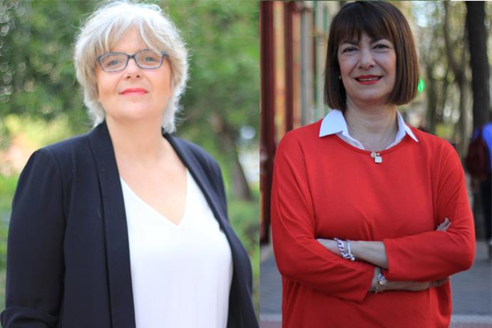 Mónica Vicente y Patricia Coronado se unen a la directiva de OmnicomPublicRelationsGroup