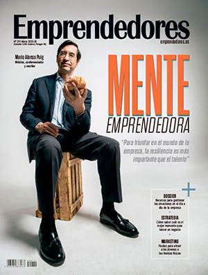 Hearts España vende la revista Emprendedores para reforzar la marca