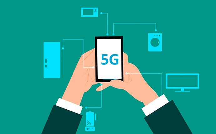 El 5G ya está aquí. Nueve grandes cambios que producirá en marketing