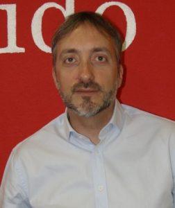 Alberto Plazas.