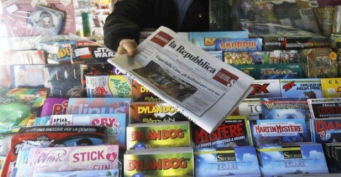 Las empresas italianas podrán desgravarse el 30% de su inversión en publicidad