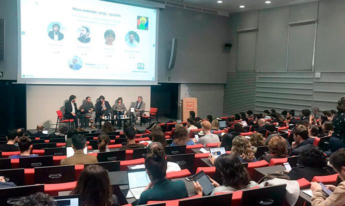 Jornadas EdTech Spirit: la formación que cambia el mundo