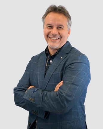 Enrique Díaz, director del departamento digital y de innovación de Equmedia