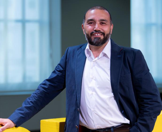 Juan M. Zafra Díaz, nuevo secretario general de AEEPP
