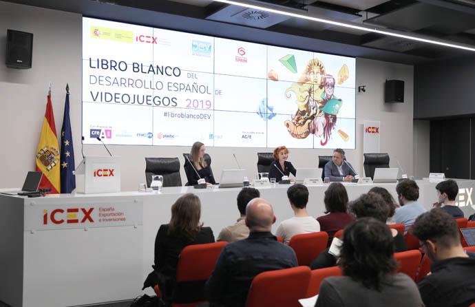La facturación de la industria del videojuego crece un 14% en España