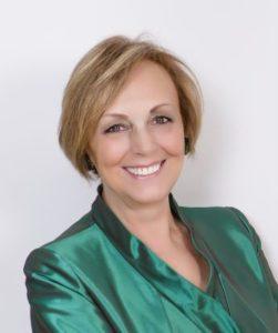 Lidia Sanz, directora general de la Asociación Española de Anunciantes (aea).