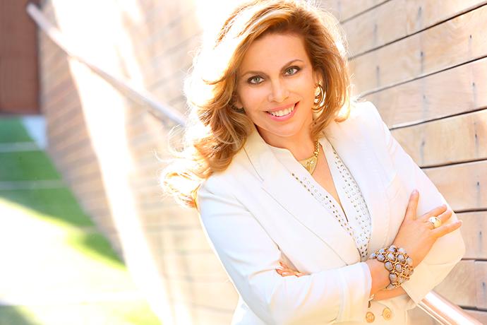 Mónica Deza, nueva presidenta del Consejo de Administración de '24.7'