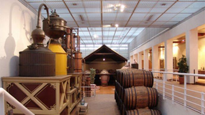 La planta de Pernod Ricard en Manzanares (Ciudad Real) fabricará geles hidroalcohólicos.