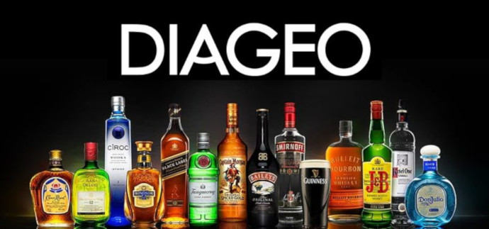 Diageo adjudica su presupuesto de medios global a PHD