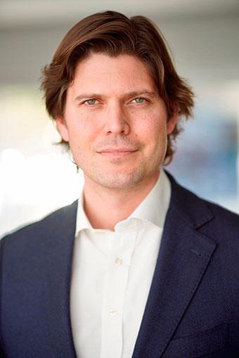 Abraham Franco nuevo director de marketing de BAT