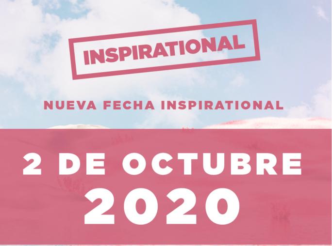 IAB Spain retrasa Inspirational'20 al 2 de octubre