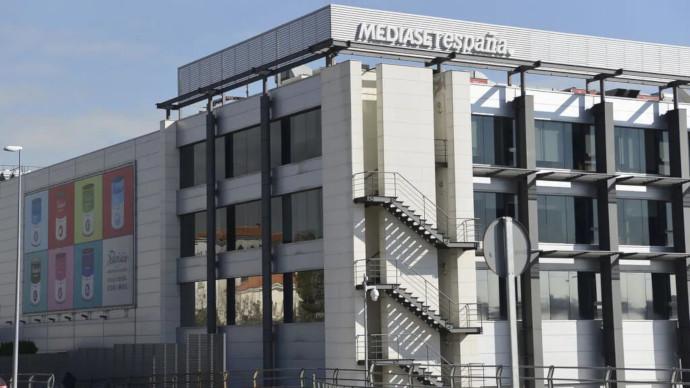 Mediaset ha mostrado su oposición a la desgravación fiscal solicitada por las asociaciones que forman el sector publicitario en España