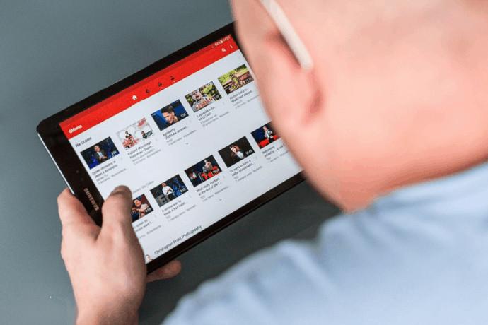 Youtube rectifica y permite la monetización de vídeos de Coronavirus
