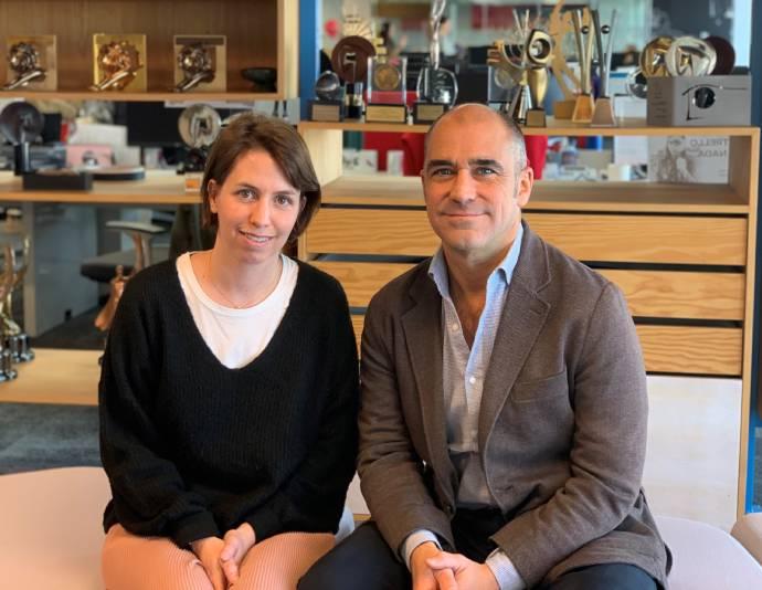 Nerea Santacreu, nueva directora de cuentas en Havas Madrid