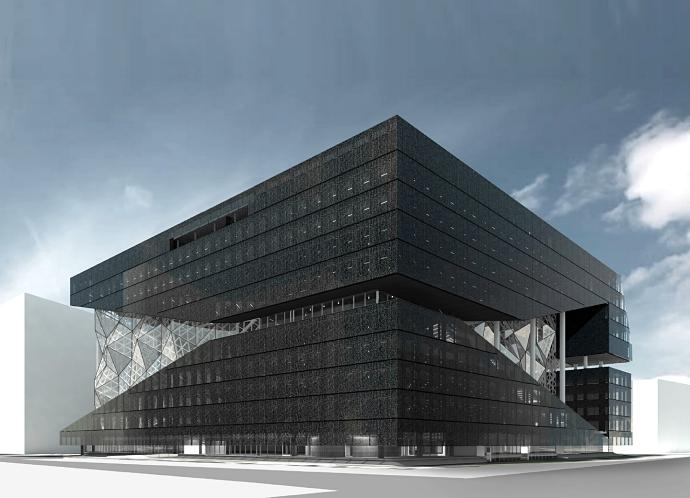 Digital ya representa el 70% de la facturación de Axel Springer