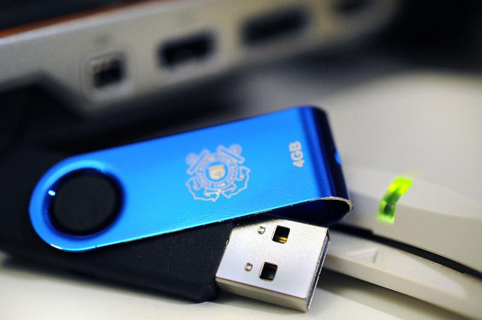 Los riesgos de los dispositivos USB en tiempos de teletrabajo