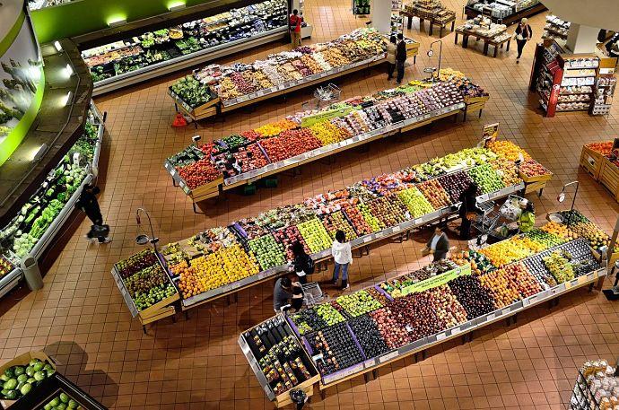 Aumenta el gasto y la frecuencia de compra pese a las restricciones