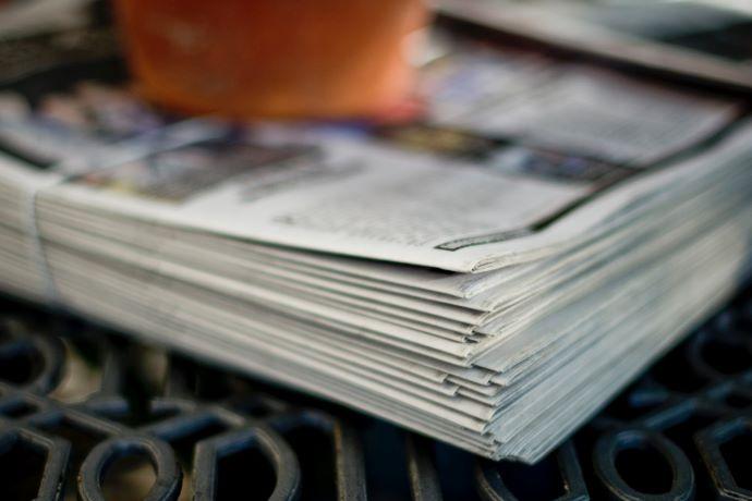 El sector de la prensa pide financiación urgente para sobrevivir a la crisis del coronavirus