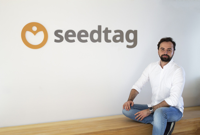Fernando Pascual se incorpora a seedtag como nuevo head of design