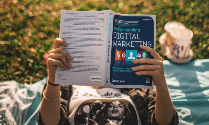 Tendencias de marketing digital en 2020.