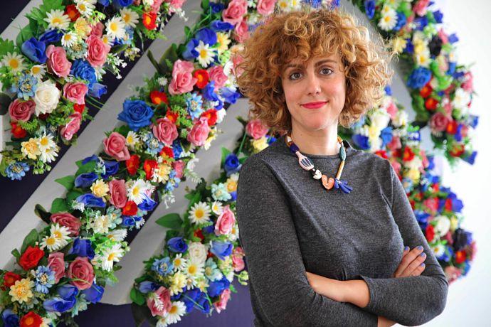 Ana Dara Peña, nueva head of social media en VMLY&R Madrid
