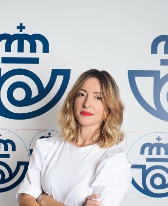 Eva Pavo (Correos): 'La pirámide de Maslow nos pone de nuevo en la casilla de salida'