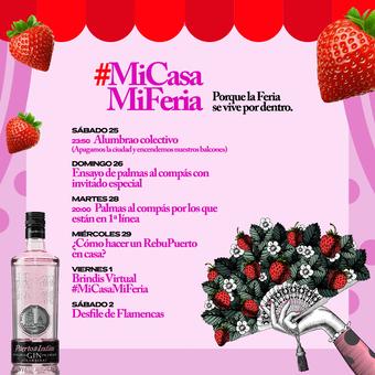 Programa de #MiCasaMiFeria