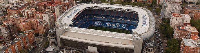 DT Eventos y el Real Madrid juntos contra el Covid-19