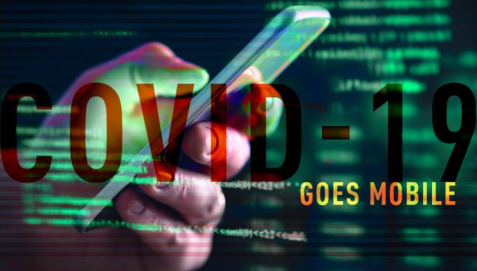 Las apps de COVID-19, las nuevas trampas de los ciberdelincuentes