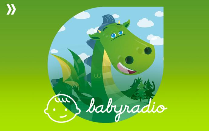 Dial babyradio la radio infantil online los más pequeños de la casa