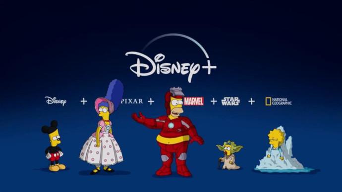 Disney+ atrae a 2 de cada 10 usuarios, pero sólo el 1,9% la considera su favorita