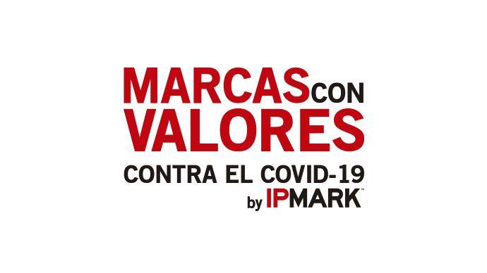 Logo-Marcas-con-valores-contra-Covid-19-IPMARK