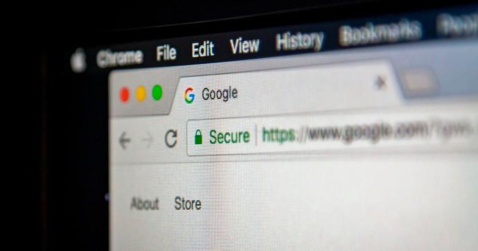 Chrome paraliza el bloqueo de cookies no etiquetadas con SameSite