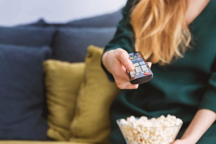 La televisión de pago acapara el 56,9% del consumo televisivo