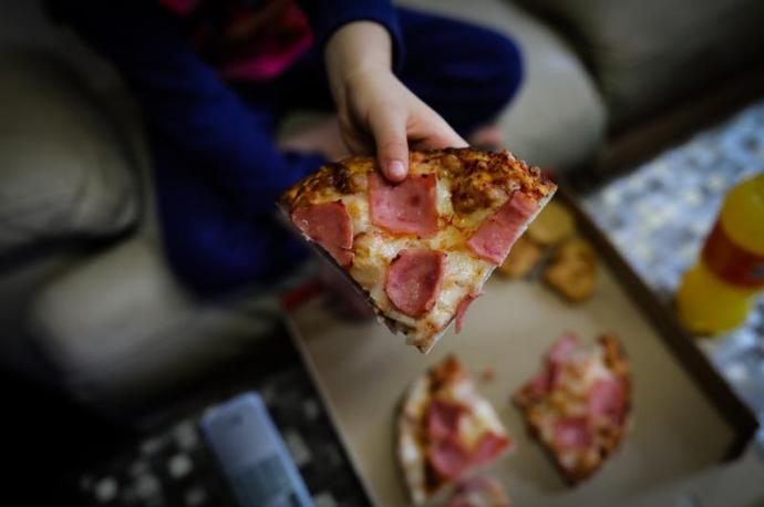 Telepizza finaliza su colaboración con la Comunidad de Madrid