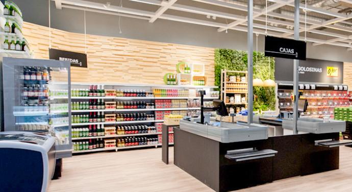 Ikea lanza su nueva tienda de alimentación sueca en 14 centros nacionales
