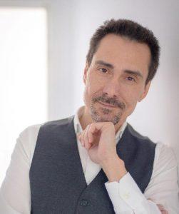 Jesús Alcoba, director de la Salle School of Business.