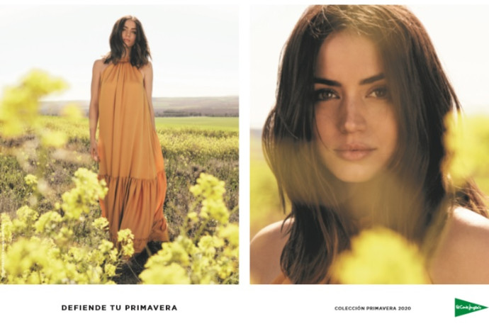 Defiende tu primavera', la acción publicitaria de ECI, en colaboración con la agencia Wunderman Thompson Spain,