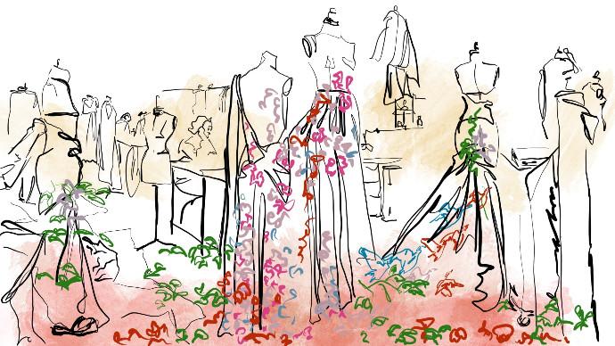 Condé Nast lanza en abierto el primer 'Glosario de Moda Sostenible'