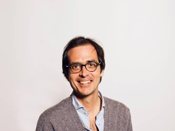Pedro García-Noblejas, business development director de Saffron.