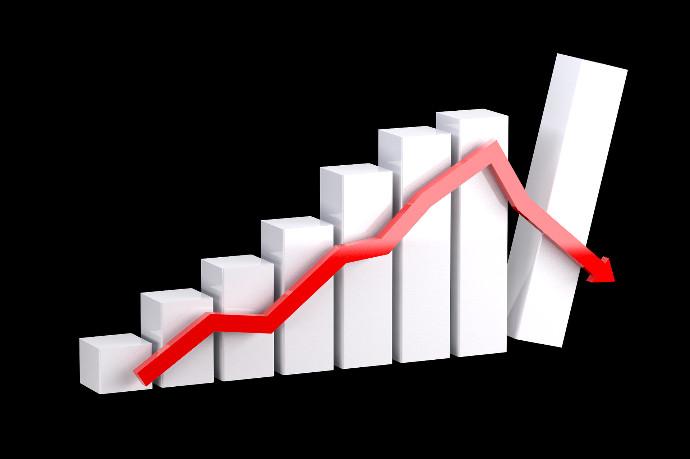 Abril negro en inversión publicitaria, al caer la partida en un 50,1%