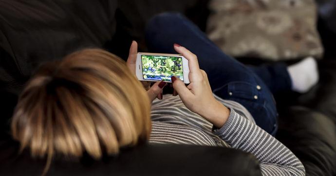 Las descargas de juegos para móvil crecen un 34,7% en España