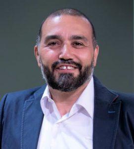 Juan Zafra, secretario general de la Asociación Española de Editoriales de Publicaciones Periódicas (AEEPP)