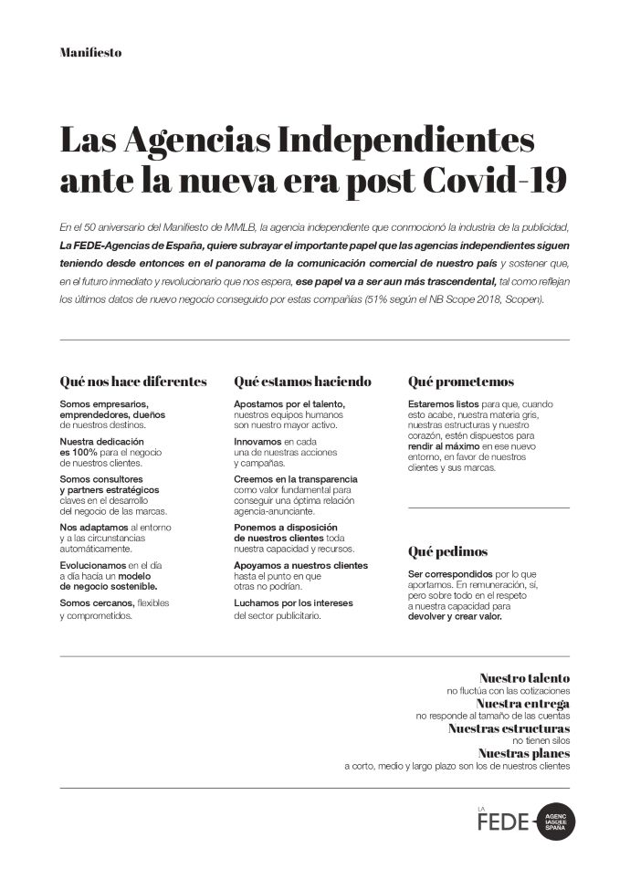 Manifiesto FEDE-Agencias de España-web