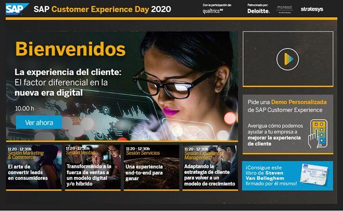 Experiencia del cliente, valor diferencial de la nueva era digital